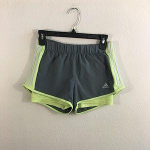 Adidas Women's Running Shorts Size S